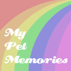 My Pet Memories